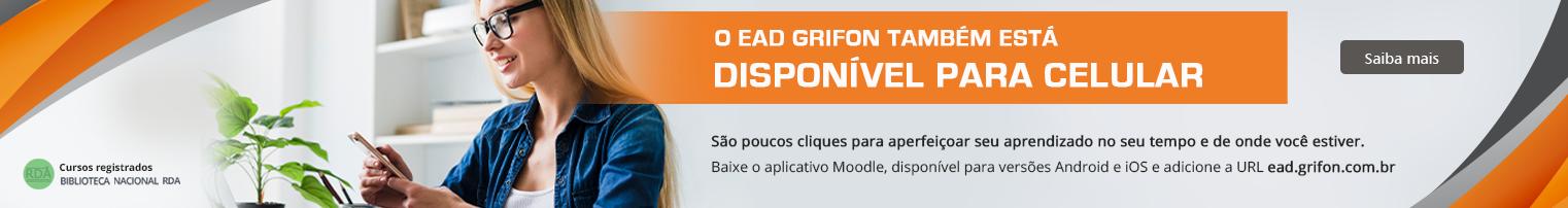 EAD Grifon - Estude pelo APP