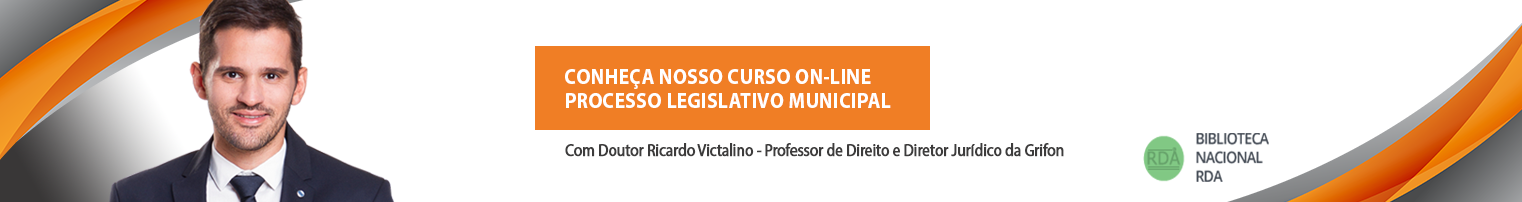 EAD Grifon - Processo Legislativo Municipal